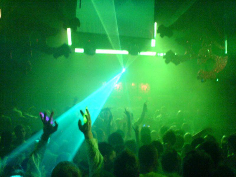 Все о ночных клубах вред ночной клубы для богатых спб