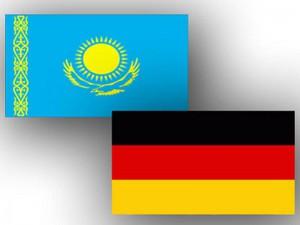 Атырау подружился с немецкими «зелеными» компаниями flag_www.trend.az