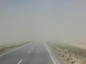 Новости Актобе - Пыльная буря ожидается на западе Казахстана в среду forum.awd.ru