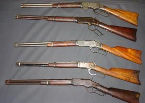 В ЗКО зарегистировано 13 тысяч единиц оружия gun_www.savepic.net