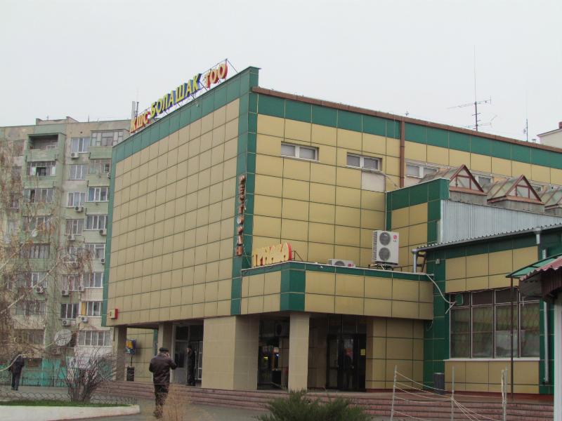 Магазины одежды и торговые центры Уральска Где купить