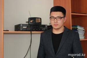 Новости Актобе - В актюбинском Шалкаре начала вещать радиостанция при мечети mechet_www.mgorod.kz