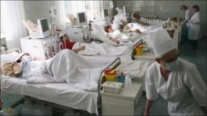 Новости Актобе - Атыраусцы болеют из-за загрязнения окружающей среды sick_www.epidemiolog.ru