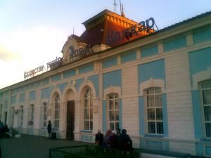 Новости Актобе - В Актюбинской области ограбили строителей железной дороги static.panoramio.com