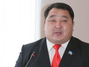 Задержан бывший начальник облспорта Муслим УНДАГАНОВ undaganov_www,assastudio