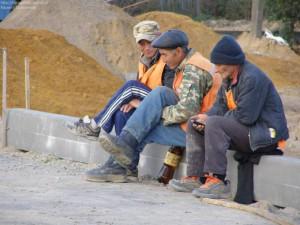Актобе. Безработные не хотят обращаться в центр занятости vsluh.ru