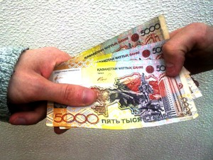 Новости Актобе - Актобе. Финпол привлекает интернет-пользователей к борьбе с коррупцией yk-news.kz
