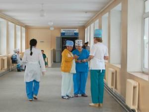 В Актобе ищут пропавшего из больницы пациента Фото с сайта altaynews.kz