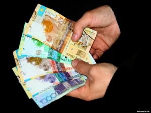 Новости Атырау - В Атырау судятся с собственниками квартир Фото с сайта azattyq.org