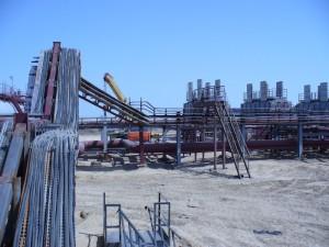 Новости Атырау - Нефтехимическим парком в Атырау заинтересовался Сингапур Фото с сайта cer-llp.kz
