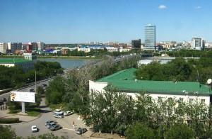 Новости Уральск - Жители Атырау ощутили подземные толчки Фото с сайта kazakhstan.orexca.com