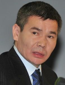 Ранен подозреваемый в участии ОПГ Бергея РЫСКАЛИЕВА Фото с сайта lenta.kz