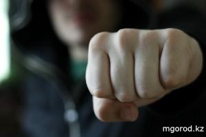Уральск. Мужчина избил имама в Каратобинском районе Фото с сайта mgorod.kz