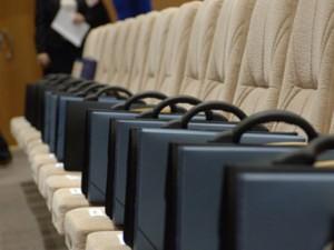 """Атырау. Большинство чиновников не прошли в корпус """"А"""" Фото с сайта professionali.ru"""