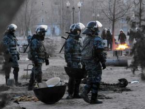 Из уральской тюрьмы освободят участников жанаозенских событий Фото с сайта topwar.ru
