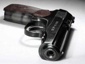 Полицейские ЗКО рекомендуют сдавать оружие на время отпуска Фото с сайта topwar.ru