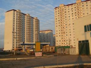 В Атырау улицы носят названия неизвестных людей Фото с сайта venividi.ru