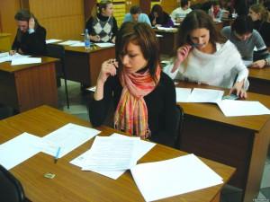 Новости Уральск - В ЗКО 30% выпускников отказались сдавать ЕНТ ент