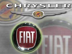 Fiat намерен полностью выкупить Chrysler 10