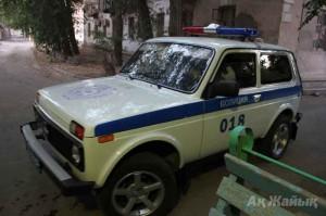 Новости Атырау - В Атырау полицейских уволили за крышевание секс-притона _1