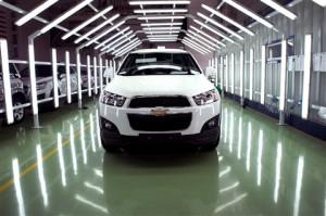 Новости - На рынок России поступили первые автомобили из Казахстана 1