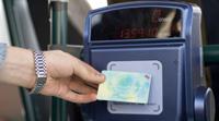 Новости - В общественном транспорте Алматы откажутся от наличного расчета 12