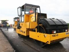В 2013 году в Казахстане будут охвачено ремонтом 3500 км республиканских дорог 1