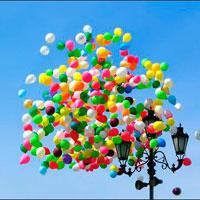 Новости - В Астане прошел флеш-моб с участием 300 финалистов VIIІ республиканского фестиваля «Жулдызай» 2