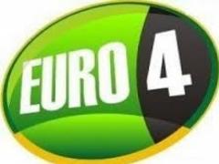 Стандарты Евро-4 для выпускаемых в Казахстане автомобилей введут в 2014 году 3