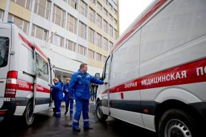 Новости - Перевернувшийся под Самарой автобус ехал из Шымкента 8