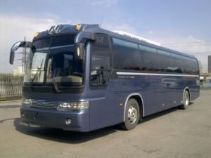 В Алматы появятся горные автобусы 9
