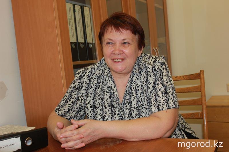 Актюбинский чеченец 12 лет переводил судебные дела с русского на казахский AKTOBE GALINA MATYASH_mgorod.kz