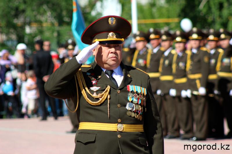 Парад Победы в Уральске (ФОТОРЕПОРТАЖ) MG15
