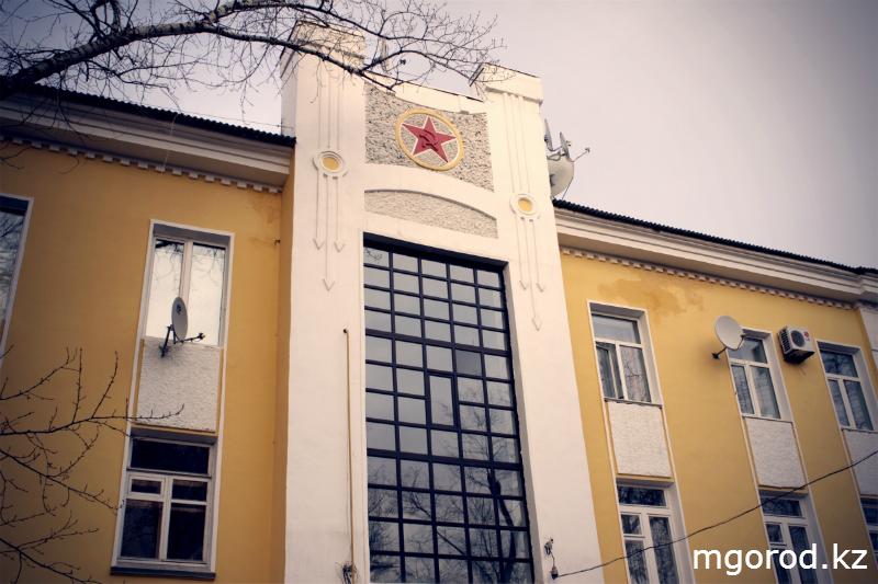 Новости Уральск - Советские места Уральска (ФОТОРЕПОРТАЖ) MG18