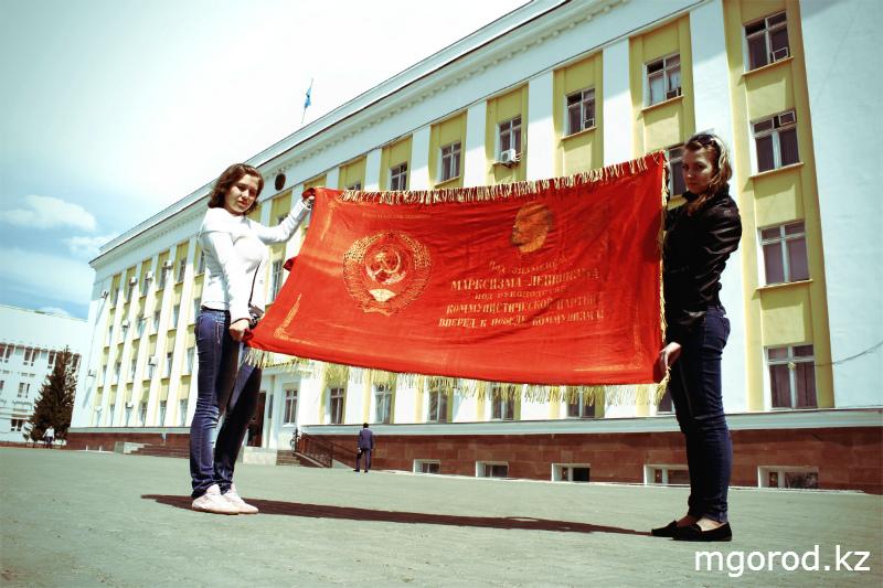 Советские места Уральска (ФОТОРЕПОРТАЖ) MG20