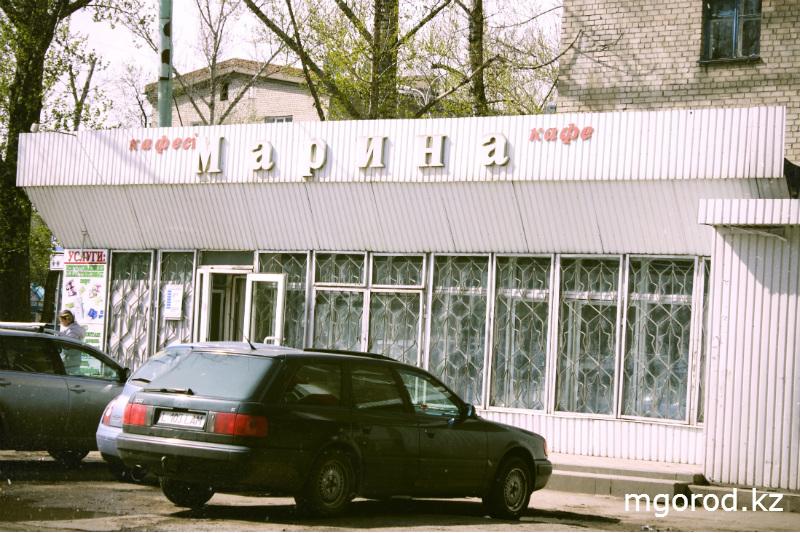Советские места Уральска (ФОТОРЕПОРТАЖ) MG26