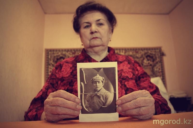 Памяти тех, кто не вернулся с войны (ФОТОРЕПОРТАЖ) MG3
