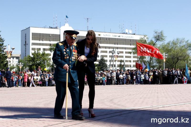 Парад Победы в Уральске (ФОТОРЕПОРТАЖ) MG4