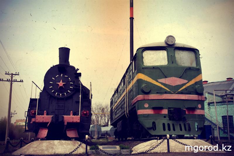 Советские места Уральска (ФОТОРЕПОРТАЖ) MG6