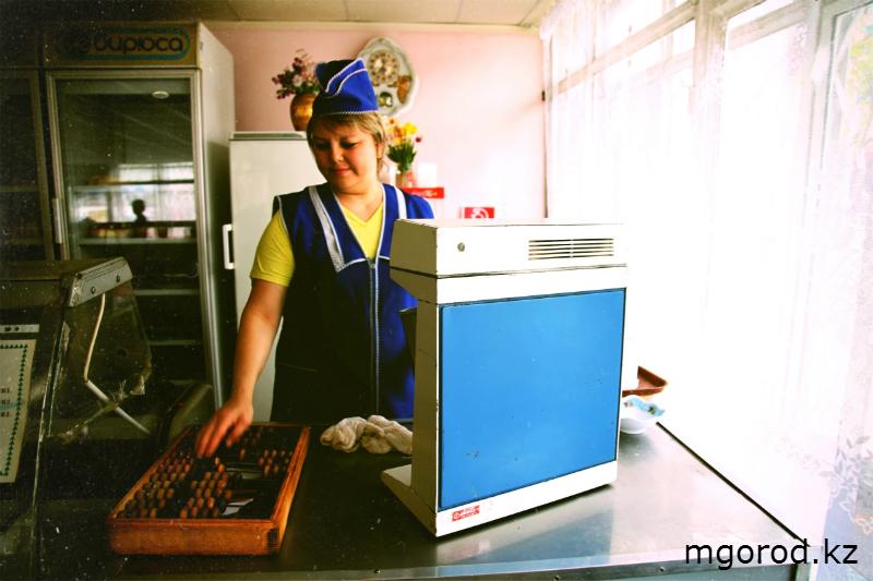 Новости Уральск - Советские места Уральска (ФОТОРЕПОРТАЖ) MG7