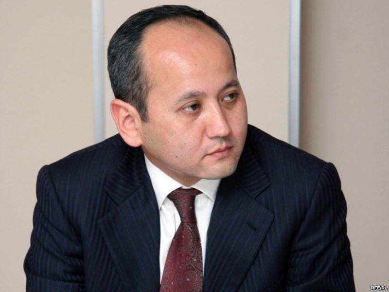Новости - Партию Мухтара Аблязова ДВК признали экстремистской организацией в Казахстане