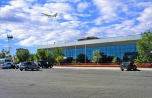 Новости Атырау - Аэропорт Атырау перенимает швейцарский опыт airport_www.yvision.kz