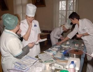 Более ста специалистов не хватает в сфере здравоохранения Атырау  doctor_www.nabiraem.ru