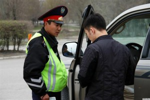 В Атырау объявлена война неплательщикам налога на авто gai_www.transmissia.net
