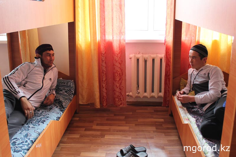 Новости Актобе - В актюбинское медресе можно поступить без ЕНТ   islam12_www.mgorod.kz