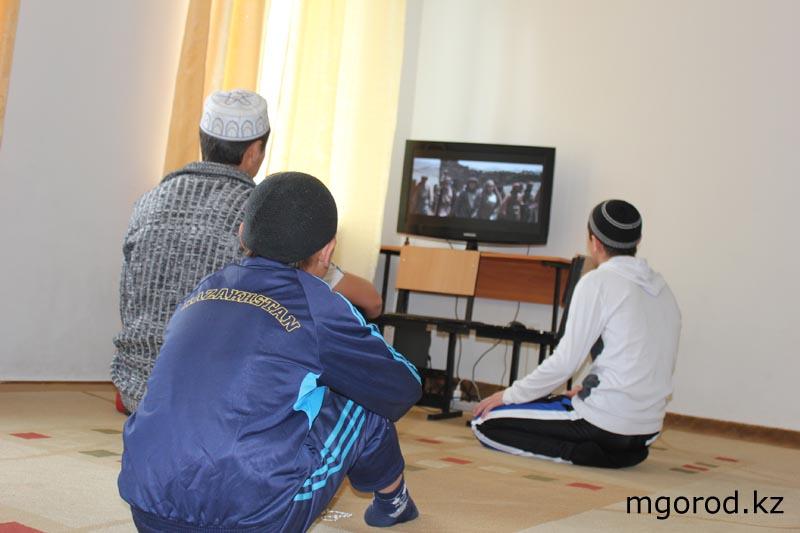 В актюбинское медресе можно поступить без ЕНТ   islam2_www.mgorod.kz