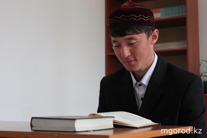 Новости Актобе - В актюбинское медресе можно поступить без ЕНТ   islam3_www.mgorod.kz
