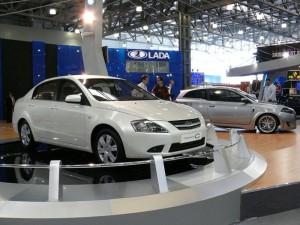 Новости - В Казахстане составлен ТОП-25 самых продаваемых легковых авто ladaGrant_www.priorovod.ru