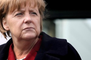 Ангелу Меркель наградят за защиту обрезания merkel_www.rg.ru