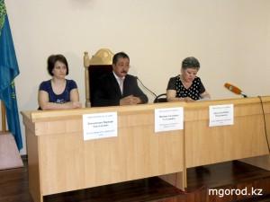 """Директора """"Пойменского ХПП"""" приговорили к семи годам тюрьмы Фото портала mgorod.kz"""